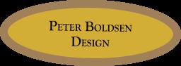 Peter Boldsen Design